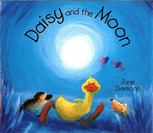 9781843629948: Daisy And The Moon (Daisy Duck)