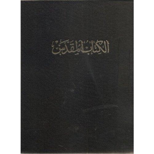 9781843640059: Bible: Arabic Van Dyke Bible