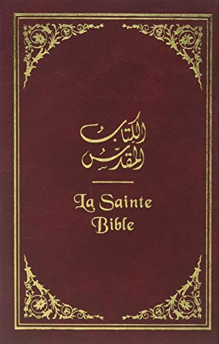 9781843641049: Arabic/French Bible: Good News Arabic/Francais Courant Diglot Bible