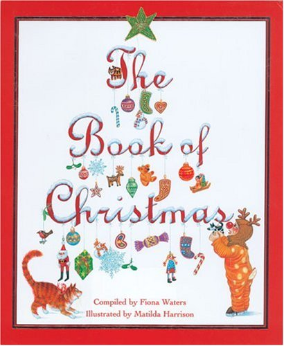 9781843650065: The Book of Christmas