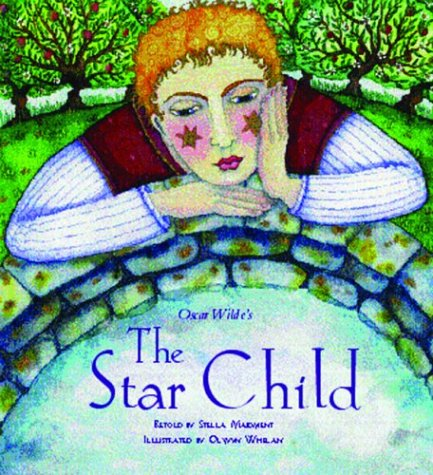 The Star Child: Maidment, Stella