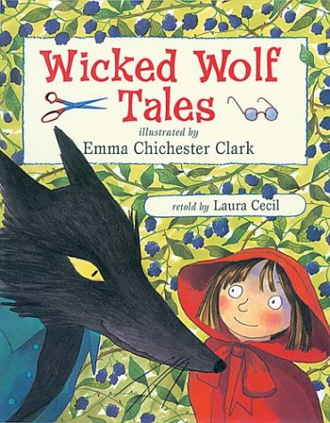 9781843650188: Wicked Wolf Tales