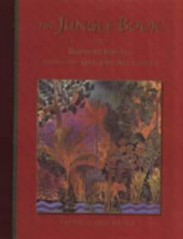 9781843650324: The Jungle Book (Pavilion Children's Classics)