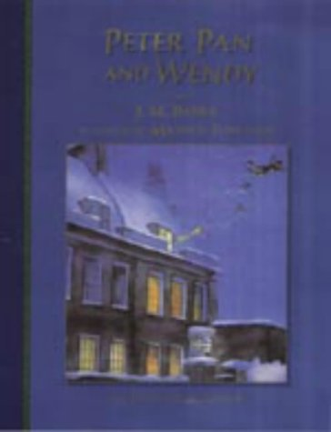9781843650331: Peter Pan and Wendy (Pavilion children's classics)