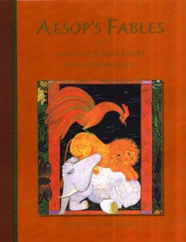 Aesops Fables: Salter; Gatti, Anne
