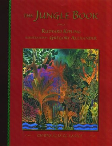 9781843650386: Jungle Book (Chrysalis Children's Classics Series)