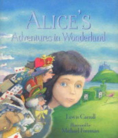 9781843650560: Alice's Adventures in Wonderland