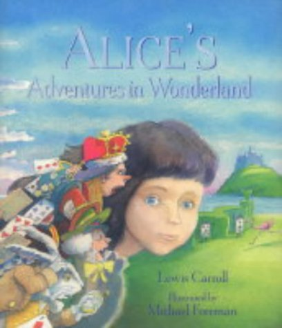 9781843650560: Alice's Adventures in Wonderland