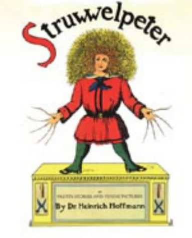 9781843650607: Struwwelpeter - mini gift edition