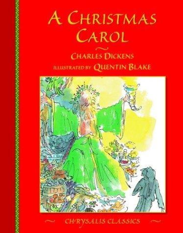 9781843650638: A Christmas Carol (Chrysalis Children's Classics)