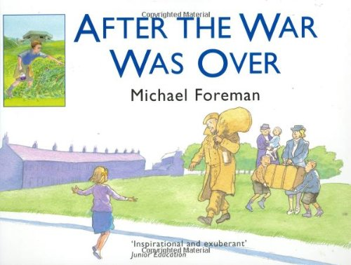 9781843650881: After the War Was Over