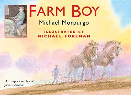 9781843650904: Farm Boy: The Sequel to War Horse