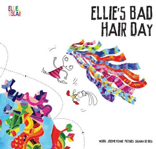 9781843651406: Ellie's Bad Hair Day (Ellie and Oscar)
