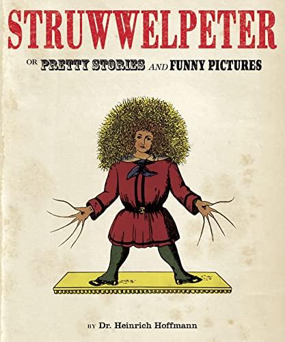 9781843651536: Struwwelpeter