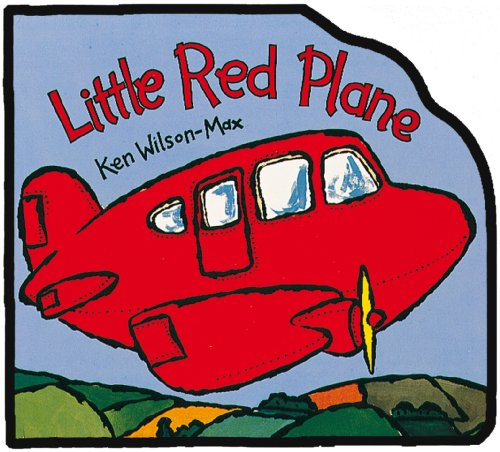 9781843651666: Little Red Plane
