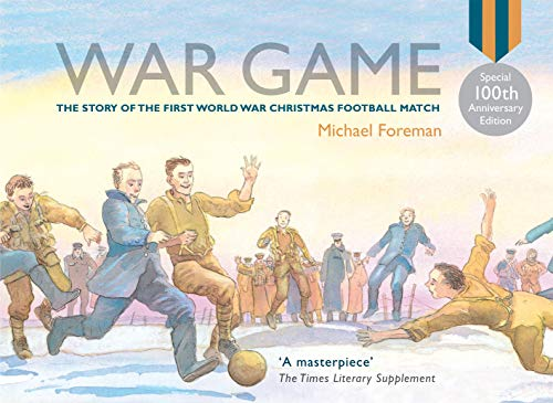 9781843651789: War Game: Village Green to No-Man's-Land