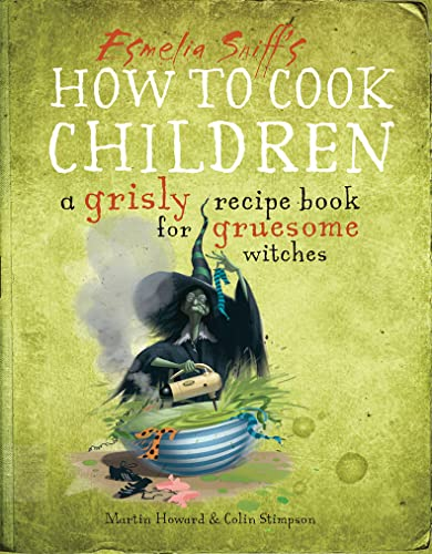 How to Cook Children