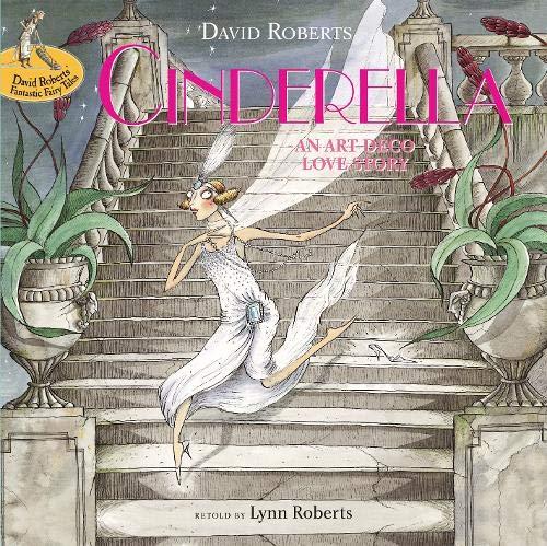 Cinderella (Paperback): Lynn Roberts