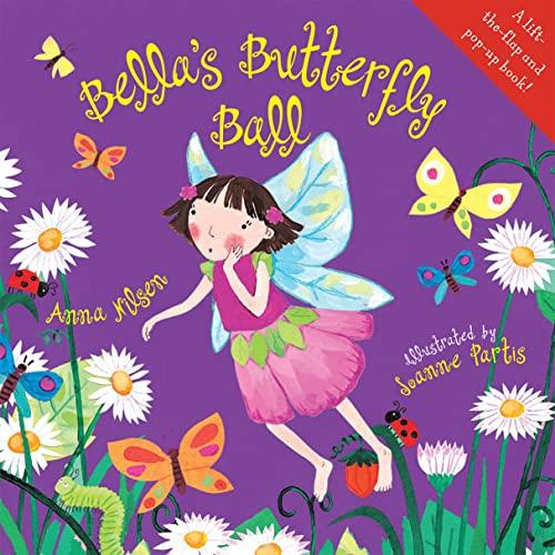 9781843651949: Bella's Butterfly Ball