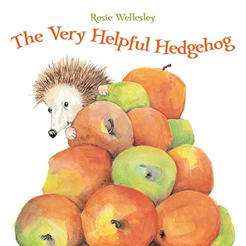 9781843651987: The Very Helpful Hedgehog