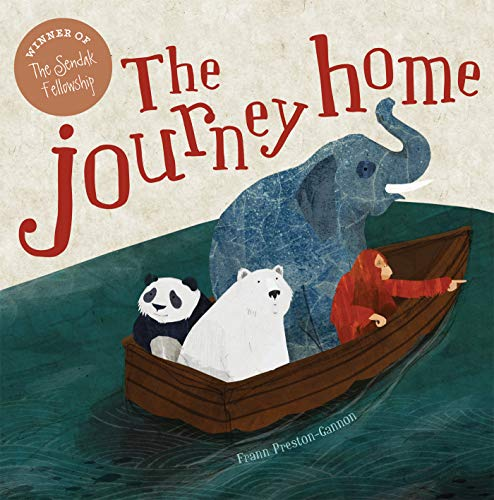 9781843652090: The Journey Home