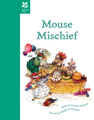 Mouse Mischief: Greaves, Margaret