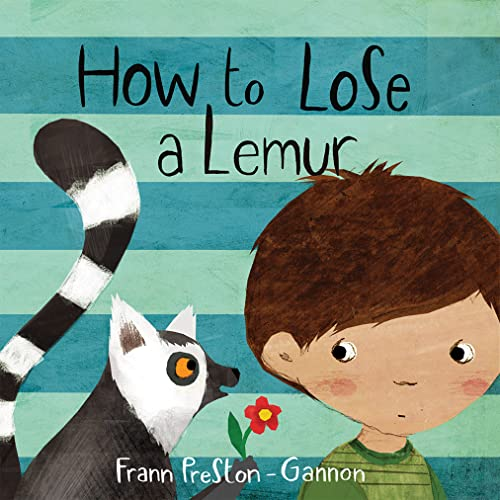 9781843652502: How to Lose a Lemur