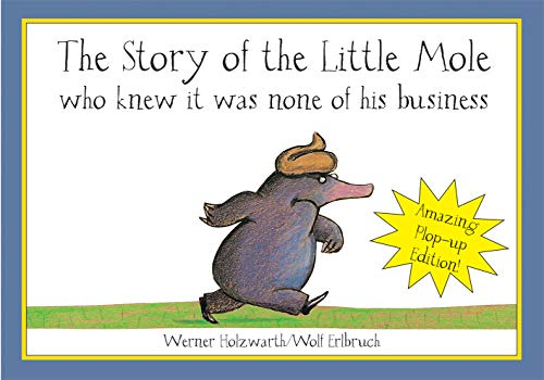 9781843652700: Story Of The Little Mole - Pop Up Edition