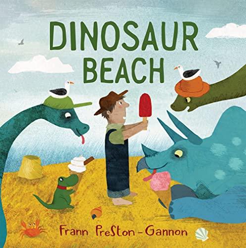 Dinosaur Beach: Preston Gannon, Frann