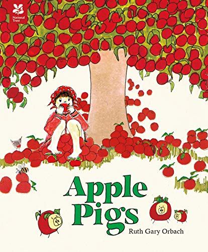9781843653028: Apple Pigs