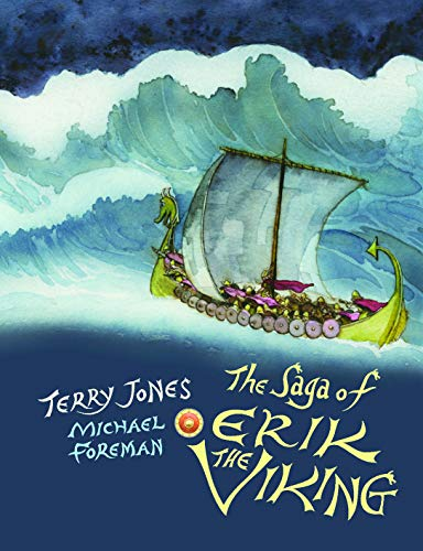 9781843653141: The Saga of Erik the Viking