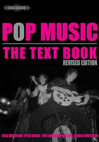 9781843670391: Pop Music: The Textbook (Revised Edition) (Peters Editions)