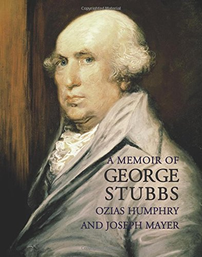 9781843680024: A Memoir of George Stubbs