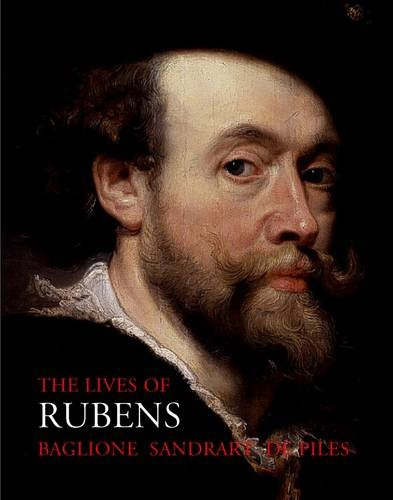 9781843680079: Lives of Rubens (Key Text of Art History)