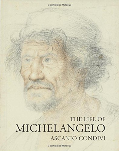 9781843680123: The Life of Michelangelo