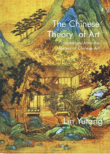 9781843680321: The Chinese Theory of Art: Translations from the Masters of Chinese Art