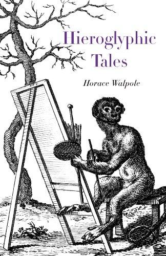 9781843680598: Hieroglyphic Tales