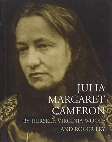Julia Margaret Cameron (Lives of Artists): Virginia Woolf, Roger