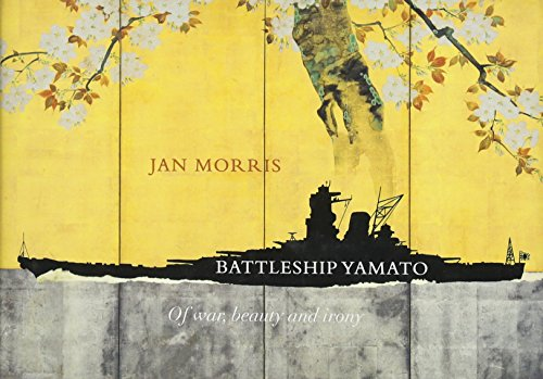 9781843681472: Battleship Yamato