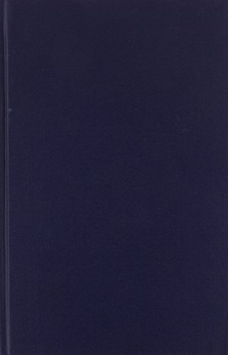 Miscellaneous Writings: Articles and Discussions, Book Reviews and Critical Notices, Letters: ...