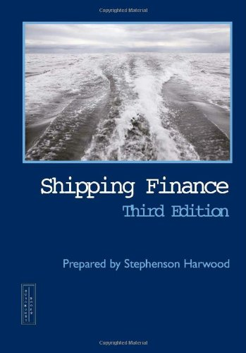 9781843742654: Shipping Finance, 3rd Edition