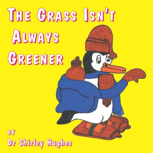 9781843755005: The Grass Isn't Always Greener