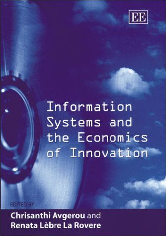 Information Systems and the Economics of Innovation: R. Lebre la