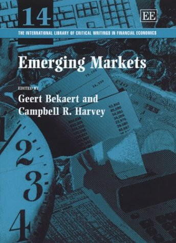 9781843761051: Emerging Markets (International Library of Critical Writings in Economics)