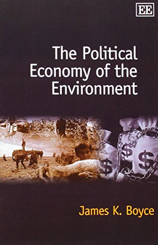 9781843761082: The Political Economy of the Environment