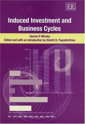9781843762164: Induced Investment and Business Cycles