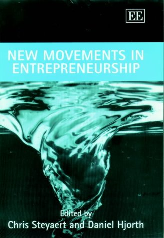 9781843762195: New Movements in Entrepreneurship (In Association With Entrepreneurship and Small Business Research Institute)