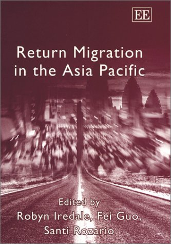 9781843763031: Return Migration in the Asia Pacific