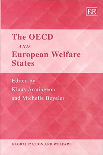 9781843763215: The OECD and European Welfare States (Globalization and Welfare Series)