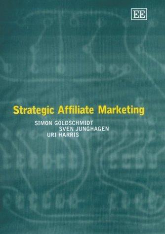 9781843763901: Strategic Affiliate Marketing